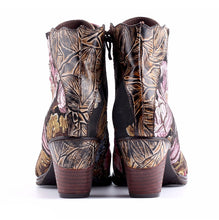 Load image into Gallery viewer, Johnature Women Boots