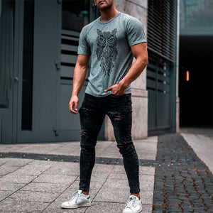 Chest Worthy T-shirts