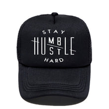 Load image into Gallery viewer, Humble Snapback Cap