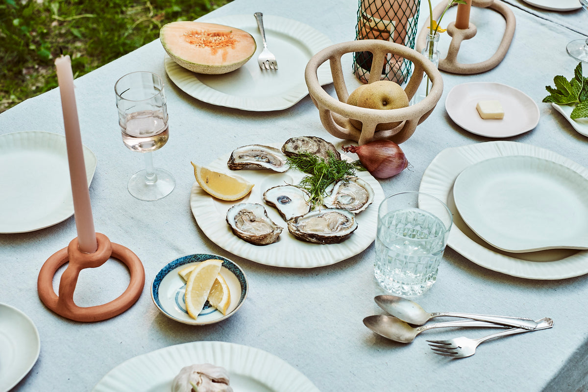 Invite Oysters to Your Next Party