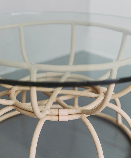 Truss Coffee Table - SIN  |  Home goods & ceramics