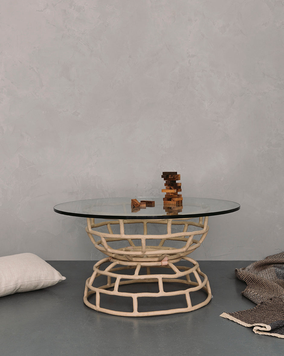 Ashlar Coffee Table