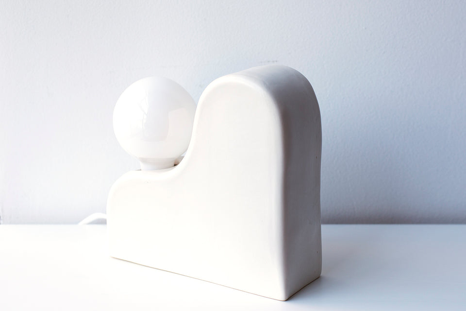 Boulder, Table Lamp - SIN  |  Home goods & ceramics