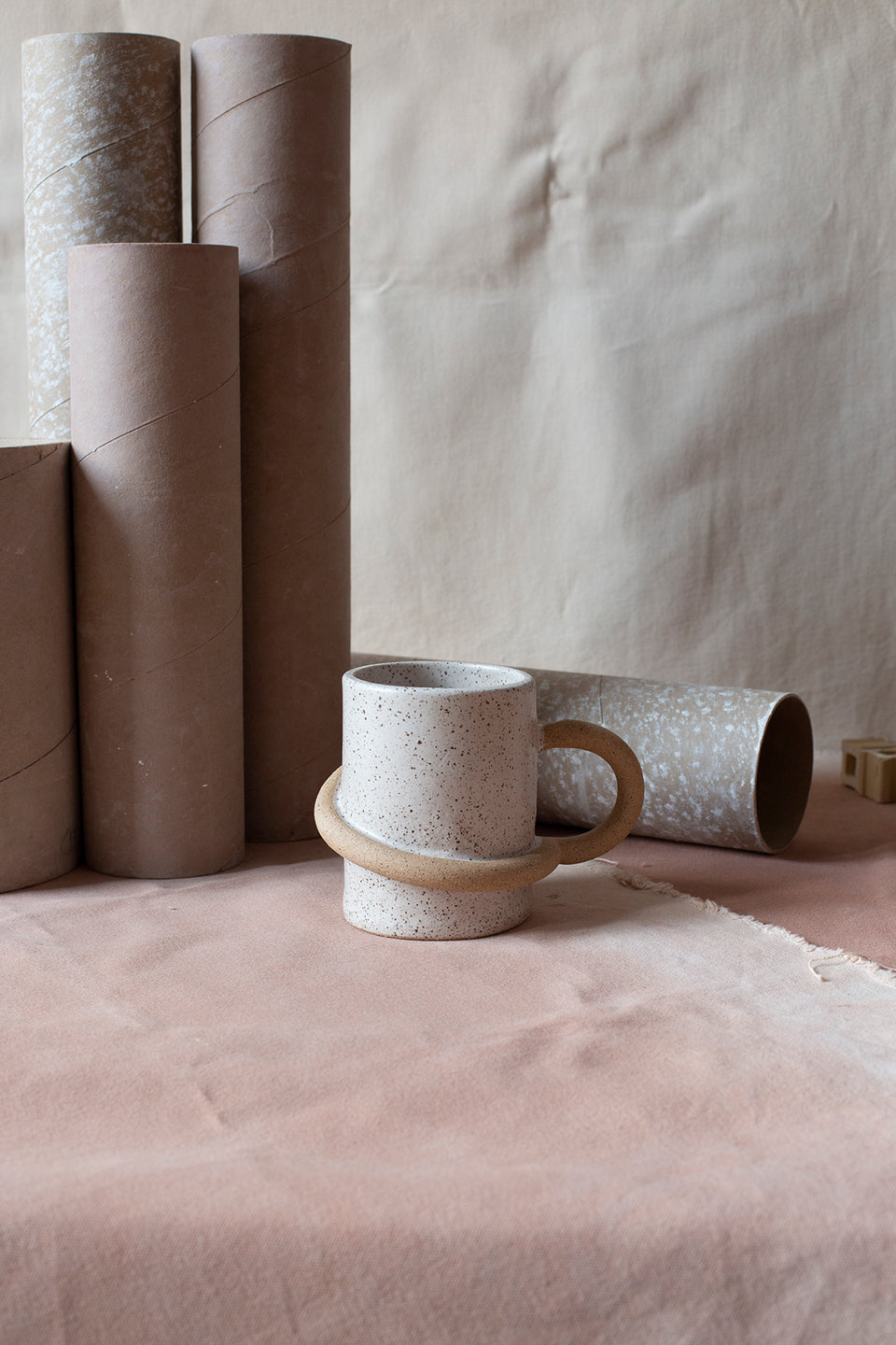 Slide, Mug - SIN  |  Home goods & ceramics