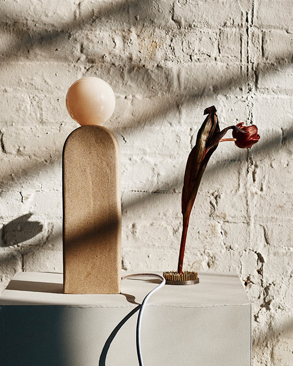 Denali, Table Lamp - SIN  |  Home goods & ceramics