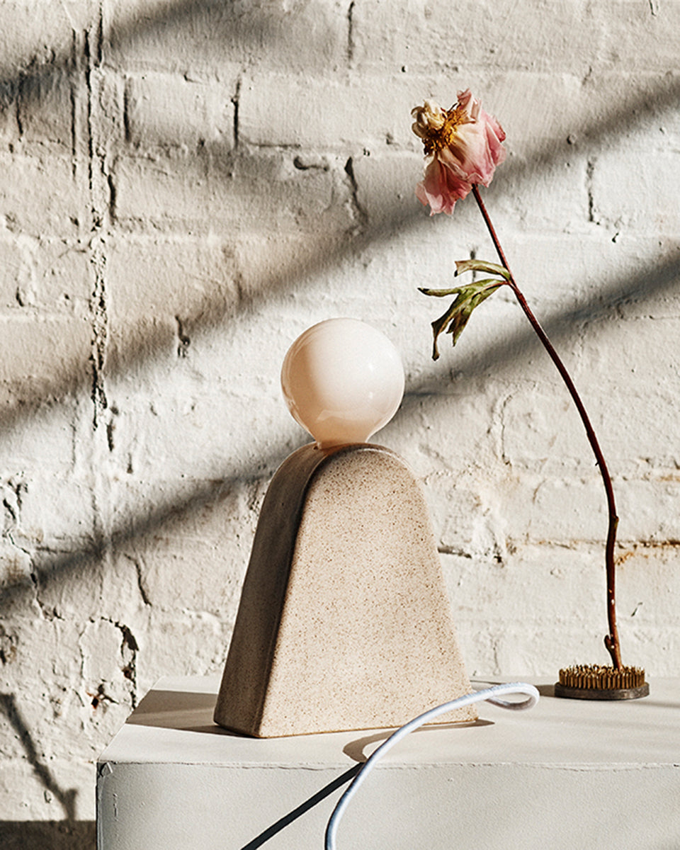 Kanamota, Table Lamp - SIN  |  Home goods & ceramics