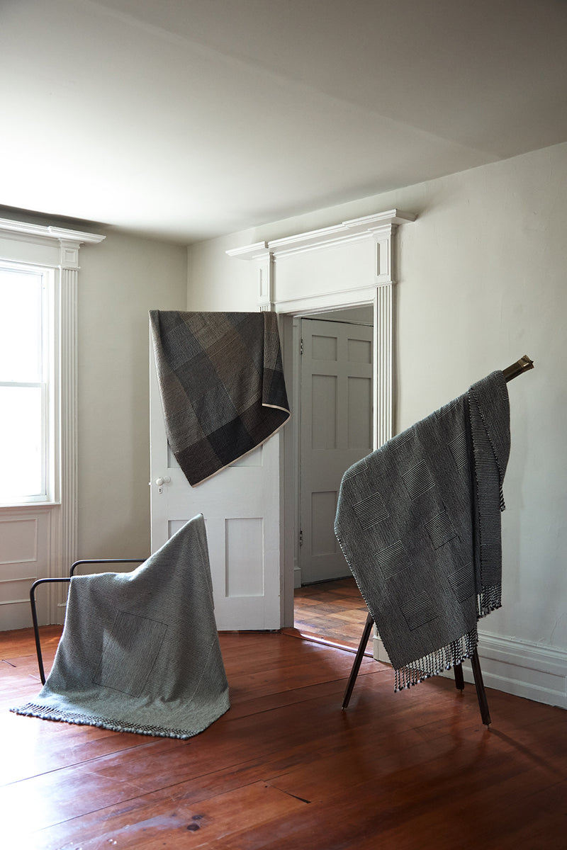 Anni Blanket - SIN  |  Home goods & ceramics