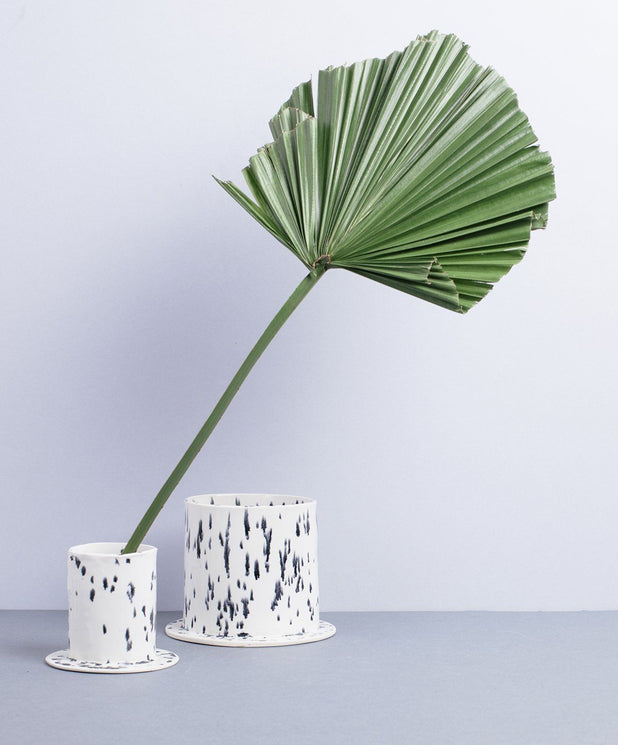 Dalmatian Well, Planter - SIN  |  Home goods & ceramics
