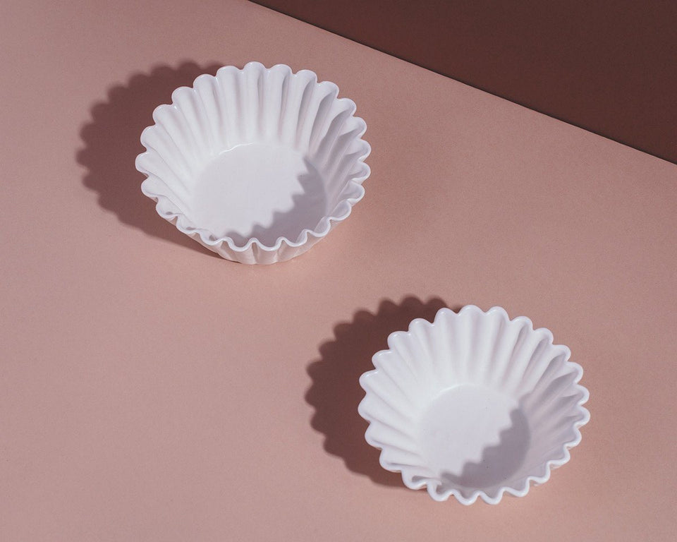 Porcelain Filter Bowl - SIN  |  Home goods & ceramics