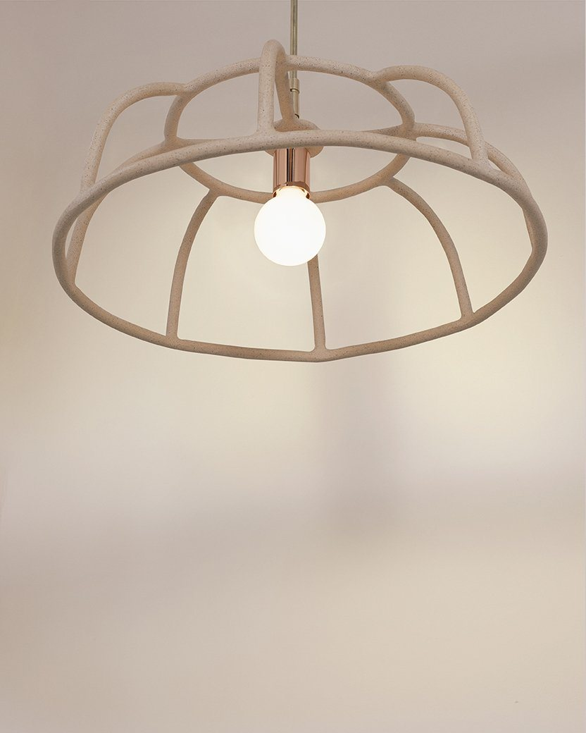 Equinox Pendant - SIN  |  Home goods & ceramics