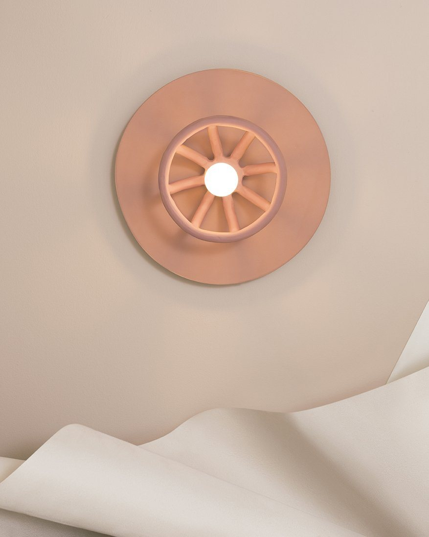 Lighting - Ray Sconce