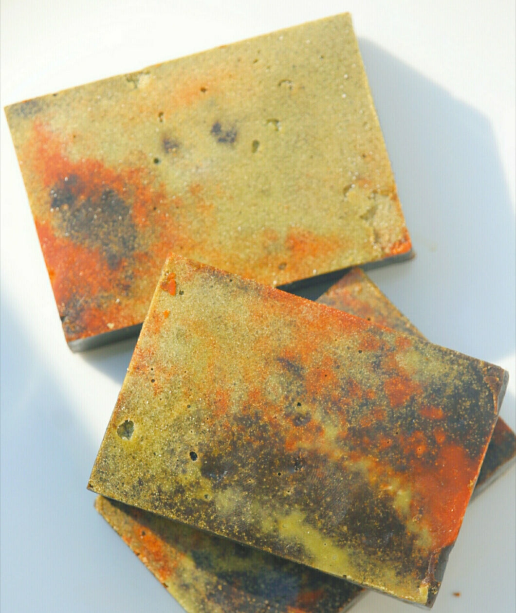 Green Forest Botanical - Shampoo Bar