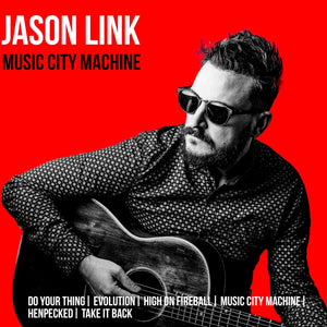 Music City Machine