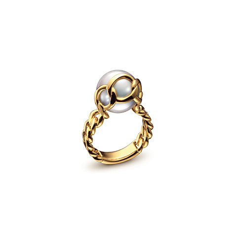 M/G TASAKI Stretched Ring