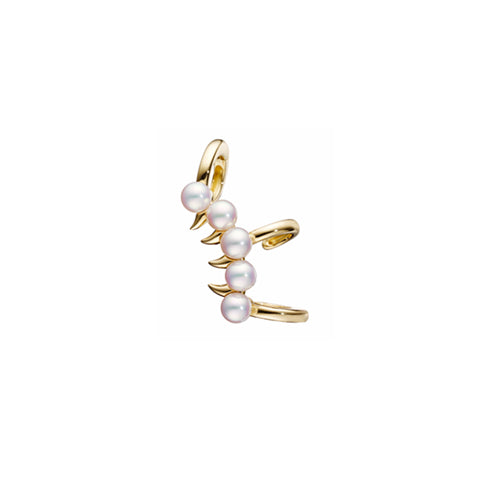 TASAKI Danger Scorpion Ear Cuff