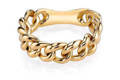 Gabriela Artigas Chain Ring