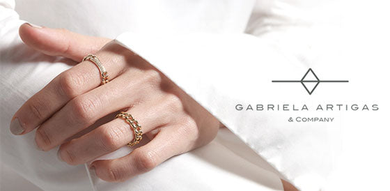Gabriela Artigas New Arrivals Header