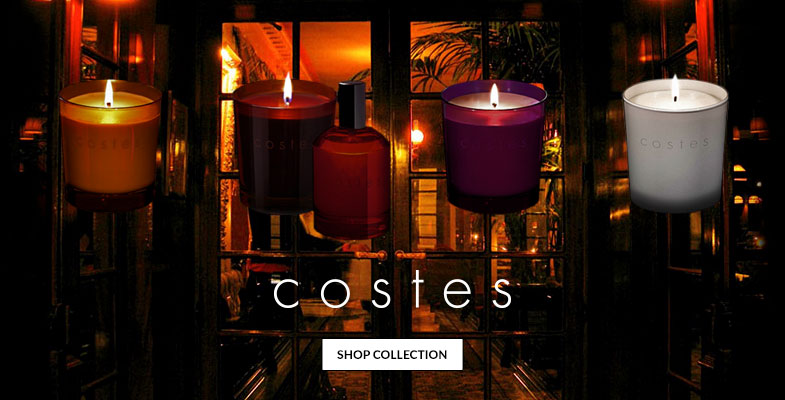 Hotel Costes Candles