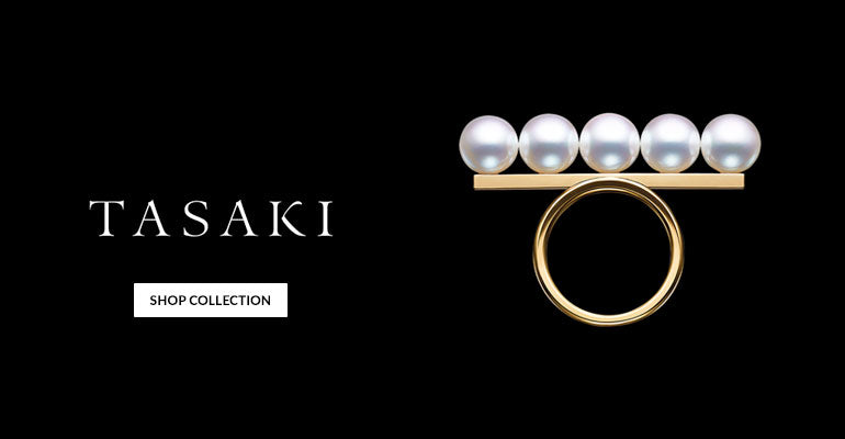 TASAKI Main Collection