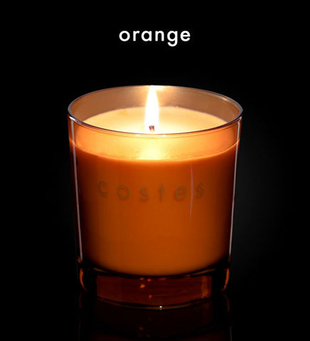Hôtel Costes Orange Candle