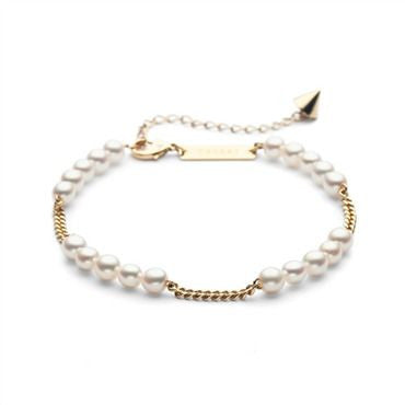 TASAKI Refined Rebellion Bracelet