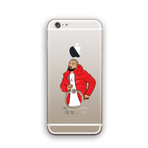 POOM Smart Phone ring - Drake