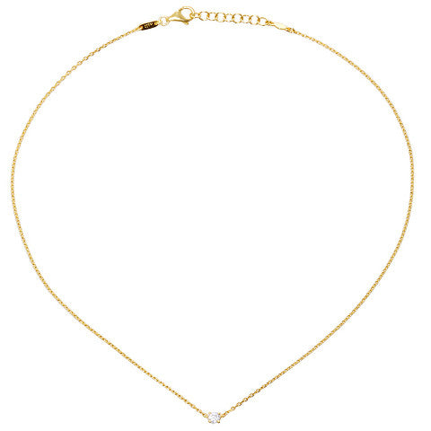AS29 LA Collection Classic Choker YG
