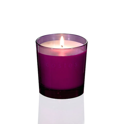 COSTES Purple Candle