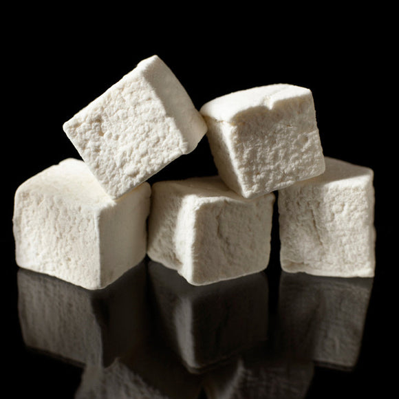 Recipe: Adult Marshmallows