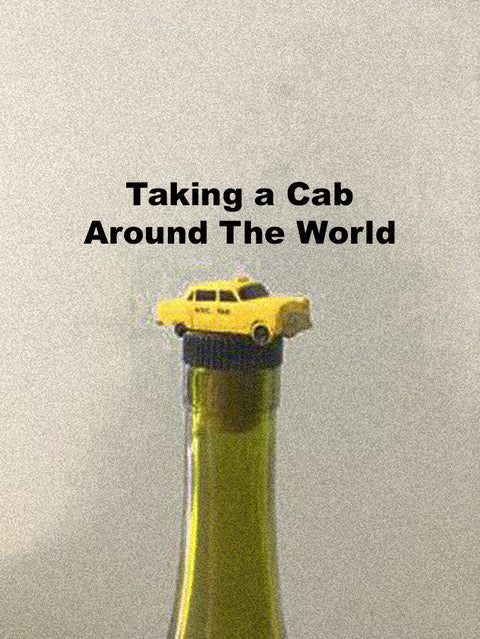 Taking a Cab Around The World