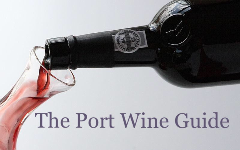 The Port Wine Guide