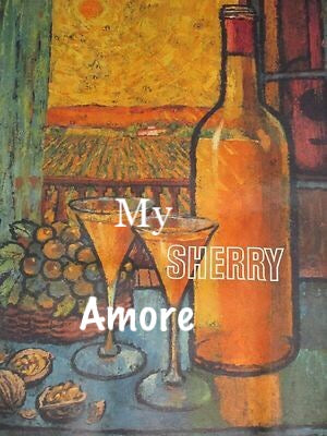 My Sherry Amore