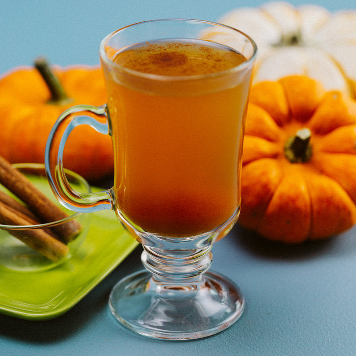Recipe: Pumpkin Toddy Cocktail