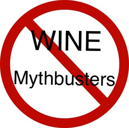 Wine Myth Busters
