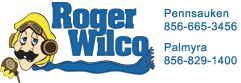HIRAM WALKER TRIPLE SEC 1L | Roger Wilco NJ