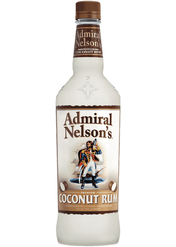 ADMIRAL NELSONS COCONUT