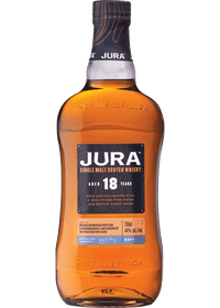 JURA SINGLE MALT 18-YEAR
