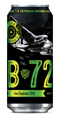 14TH STAR B-72 4-PACK CANS