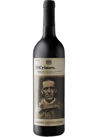 19 CRIMES CABERNET 750ML