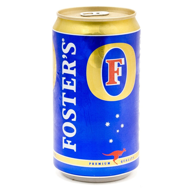 FOSTERS LAGER 25OZ CAN