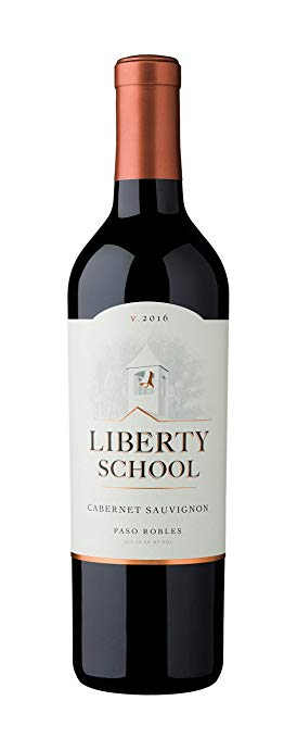 LIBERTY SCHOOL CABERNET