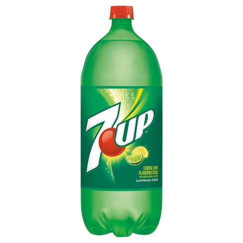 7-UP 2L