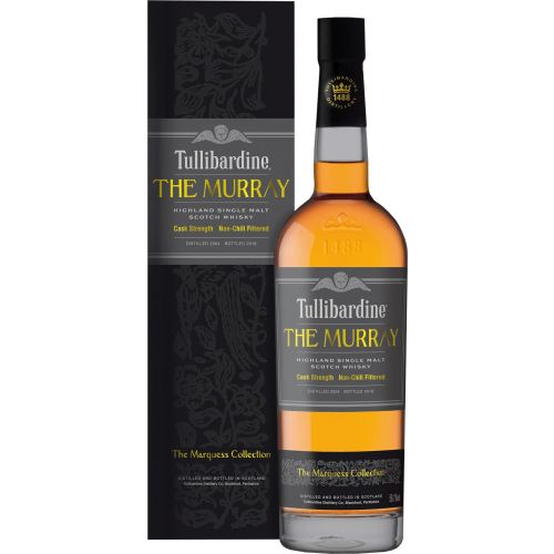 TULLIBARDINE THE MURRAY SCOTCH