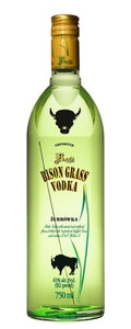 BAK'S ZUBROWKA BISON GRASS