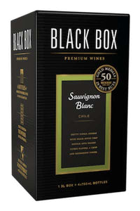 BLACK BOX SAUVIGNON BLANC