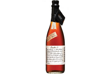 BOOKER'S 7 YEAR OLD BOURBON