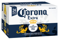 CORONA EXTRA 12OZ BOTTLES CASE