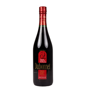 DUBONNET RED 750ML