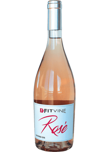 FIT VINE ROSE