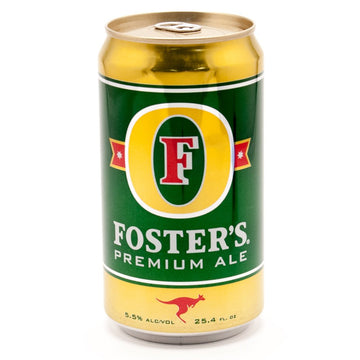FOSTERS SPECIAL BITTER 25OZ CAN